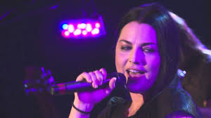 <b>Evanescence - The</b> Change (Live in Germany) - YouTube