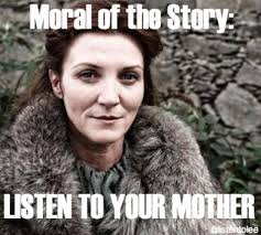 Game of Thrones: Red Wedding Beats Shireen - Doublie via Relatably.com
