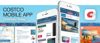 Introducing The Costco App