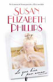 Resultado de imagen de susan elizabeth phillips libros