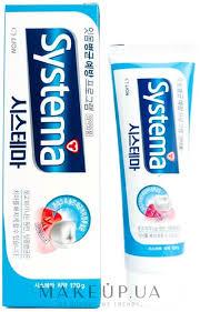 <b>Cj Lion</b> Systema Dentor Systema Ice Mint Alpha Toothpaste ...