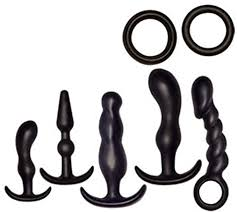Ultimate Anal Kit - Black: Health & Personal Care - Amazon.com
