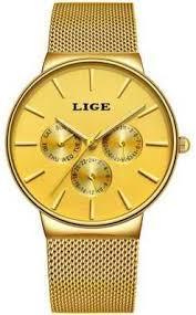 Buy <b>Lige Watches</b> Online at Best Prices in India | Flipkart.com
