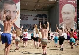 """Интернет-аналитик выявил в Twitter более 20 тысяч """"кремлеботов"""": Они созданы общим агентом и комплекс улик четко указывает на Москву - Цензор.НЕТ 6180"""