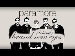 <b>Paramore</b> - Behind <b>Brand New</b> Eyes (Full Documentary) - YouTube