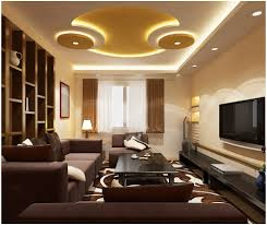 decorating small living room simple false ceiling