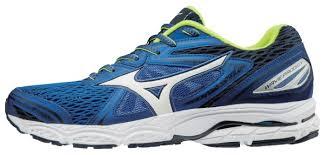 Кроссовки <b>Mizuno</b> Wave Prodigy — купить по выгодной цене на ...