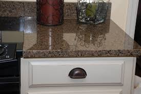 painted kitchen cabinets vintage cream: from oak kitchen cabinets to painted white cabinets