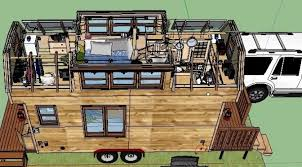 Small Picture Tiny Mobile House Plans and Designs Dream Houses