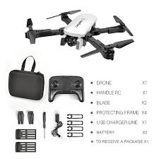 <b>R8</b> Drone Folding <b>Professional Hd 4K</b> Aerial Four-Axis Aircraft ...
