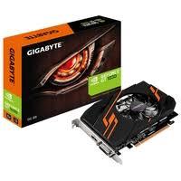 <b>Видеокарта GIGABYTE GeForce</b> GT 1030 1290MHz PCI-E 3.0 ...
