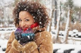 natural hair care tips in the winter