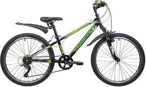 "Велосипед <b>Novatrack Extreme</b>, <b>черный</b>, <b>24</b>"", рама 12"" — купить в ..."