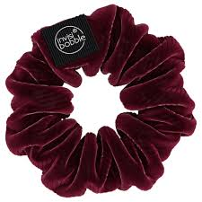 <b>invisibobble Sprunchie</b> - <b>Red Wine</b> Is Fine | SkinStore