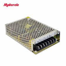 <b>Triple Output Switching Power</b> Supply ac to dc 75w triple output net ...