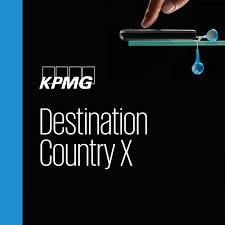 KPMG Destination Country X