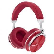 Купить в магазине Bluedio - Наушники Bluedio T4 red