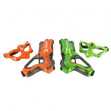 Лазерный бой <b>Winyea</b> (пистолет + маска) купить с доставкой по ...