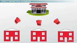 what is direct marketing definition concepts examples definition concepts examples video lesson transcript study com