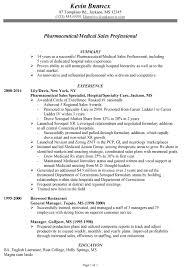 chronological resume sample pharmaceuticalmedical sales resume sample for pharmaceutical medical sales sample healthcare sales resume