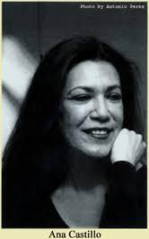 Ana Castillo (Author of So Far from God)
