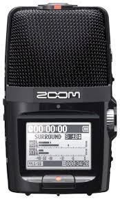 Купить <b>диктофон ZOOM H2n</b> в Москве, цена <b>ZOOM H2n</b> в ...