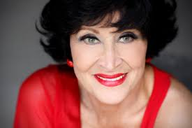 "(Photo by Laura Marie Duncan). Chita Rivera: ""I go back to an era when you did what you were told – so consequently you last longer. - chitarivera1photobylauramarieduncan"