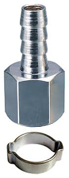 <b>Переходник Fubag</b> 180250 резьбовое соединение <b>1</b>/<b>4F</b> — купить ...