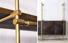 1000 images about details on pinterest shelving systems the collector and brass brass furniture
