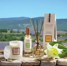 парфюмеры collines de provence
