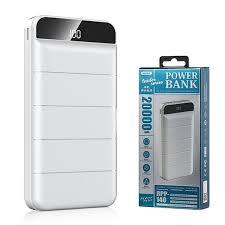 Купить <b>Внешний аккумулятор REMAX</b> RPP-140 в каталоге ...