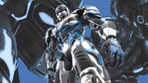 The secret history of Cleatus, Fox Sports's bizarre <b>football robot</b>
