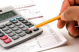 Оплата госпошлины к казну государства и налоговая задолженность