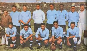 Équipe d'Uruguay de football