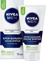 ROZETKA   <b>Крем</b>-<b>бальзам после бритья Nivea</b> Men ...