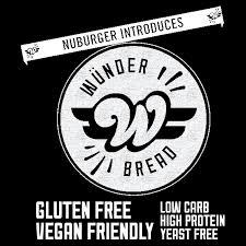 Nuburger    <b>Burgers</b> With Benefits