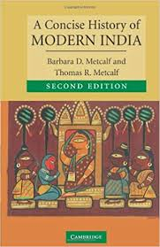A Concise <b>History of Modern India</b> (Cambridge Concise Histories ...