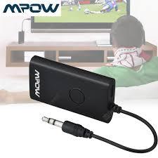 MPOW Streambot Pro Bluetooth FM Transmitter Sale, Price & Reviews