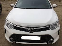 Купить б/у Toyota Camry VII (XV50) Рестайлинг 2.0 AT (150 л.с ...