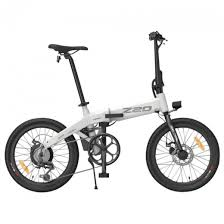 Xiaomi <b>HIMO Z20 Folding</b> Electric Moped Bicycle | Geekmall.eu