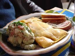 Resultado de imagen para platos tipico de venezuela