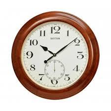 <b>часы настенные RHYTHM CMG293NR06</b> - Точное время ...