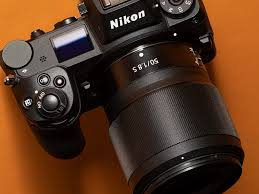 Review: <b>Nikon Z 50mm</b> F1.8 S: Digital Photography Review