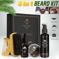 Профессиональный комплект для <b>роста</b> бороды, <b>Усилитель</b> ...