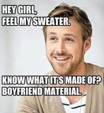 Hot guys on Pinterest | Cute Guys, Ryan Gosling Meme and Male Models via Relatably.com