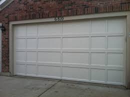 Image result for damaged garage door panels