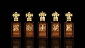 New Luxury Perfumes | The <b>Private Collection</b> | <b>Clive Christian</b>® UK