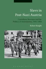 Slavs in Post-Nazi Austria - Carinthian ... - Bloomsbury Collections