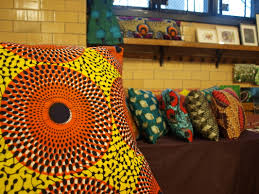 south african decor:  african decor new york style origins  african home decor african home decor