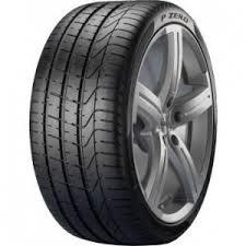 Шины <b>Pirelli PZero Luxury Saloon</b> 245/45 R18 100W